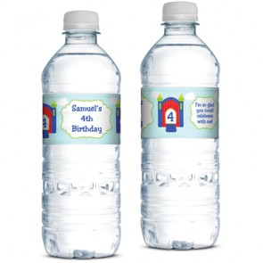 bounce-house-water-bottle-labels