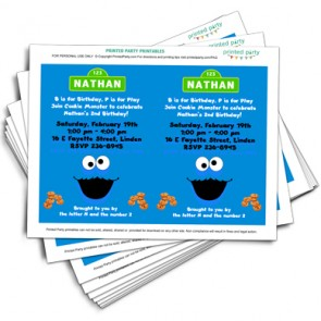 printable-coookie-monster-invitations