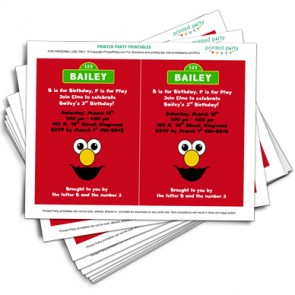 printable-elmo-invitations