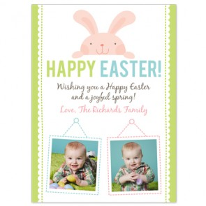 Printable Easter-Wishes-Photo-Invitation