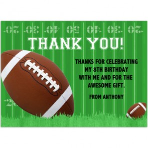 football-thank-you-cards