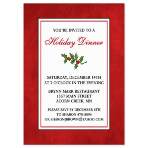 christmas-party-invitation-holly