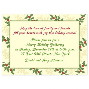 holiday-party-invitation-antique-holly