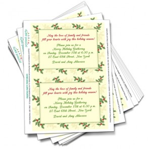 printable-holiday-party-invitation-antique-holly