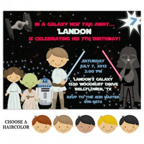 star-wars-inspired-invitations
