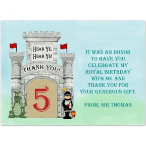 knight-castle-thank-you-cards