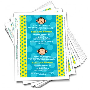 printable-monkey-birthday-invitations