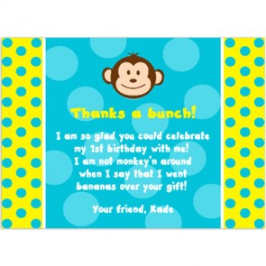 monkey-birthday-thank-you-card