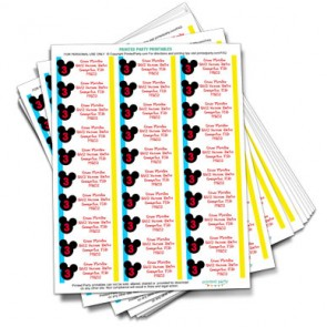 printable-mickey-mouse-address-labels