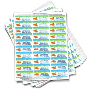 printable-outer-space-address-labels