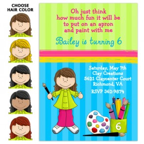 painting-party-invitations