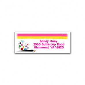 painting-party-address-labels