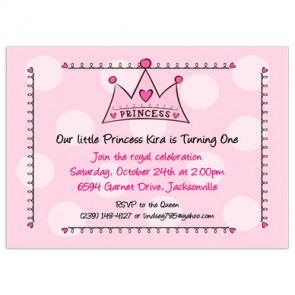 princess-invitations