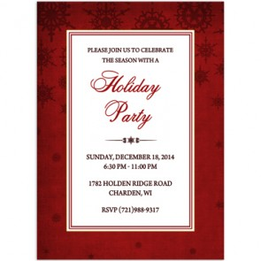 christmas-party-invitation-formal