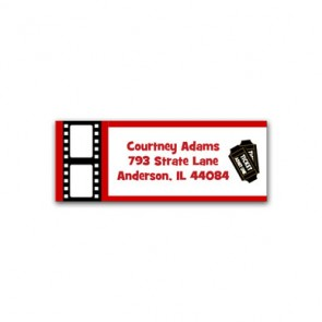 movie-party-address-labels