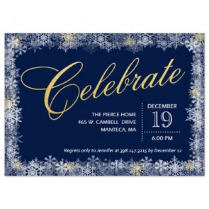 holiday-party-invitation-snowflake