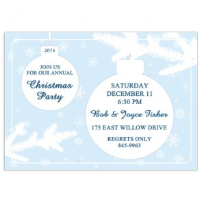 holiday-party-invitation-snowflake-ornament
