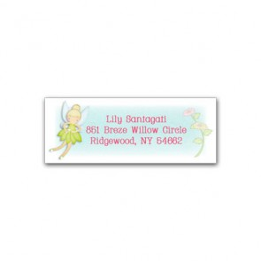 tinkerbell-fairy-address-labels