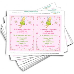 printable-tinkerbell-inspired-invitations