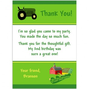 tractor-thank-you-cards